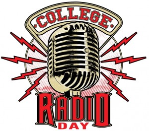 College Radio Day
