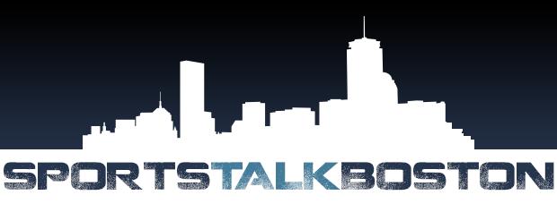 Sports Talk Boston logo