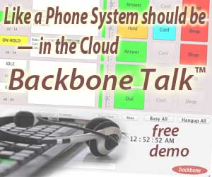 Backbone Talk Demo