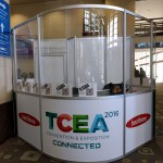 Internet radio at TCEA 2016 in Austin Texas!