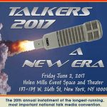 TALKERS 2017, The All-Star Game of Talk Radio