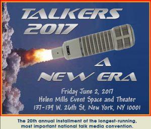 Talkers 2017